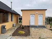 Sociální zařízení k sudům - Dyjakovice