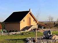 Dyjakovice léto 2021 ubytování