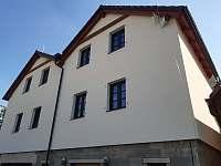 Apartmány na Sklípku - Drnholec