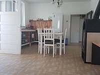 Ubytování U Matýska - apartmán ubytování Mutěnice - 5