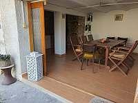 Ubytování U Matýska - apartmán k pronájmu - 3 Mutěnice