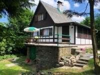 Chata k pronajmutí - Jedovnice Jižní Morava