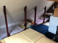 Chata u Olšovce - chata k pronajmutí - 8 Jedovnice