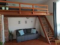 Apartmán na horách - Lednice