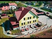 Penzion Stařa náhled dron - Svatobořice - Mistřín
