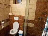 Pokoj č.1 - ubytování Svatobořice - Mistřín