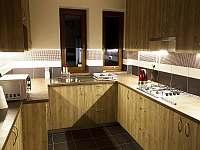 Pokoj č.1 společná kuchyňka Penzion Stařa Ubytování Svatobořice-Mistřín,u Kyjova -