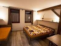 Pokoj č.5 - Svatobořice - Mistřín