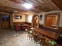 Společenská místnost - Svatobořice - Mistřín