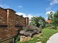 Zahrada - Penzion Stařa Ubytování Svatobořice-Mistřín,u Kyjova, -