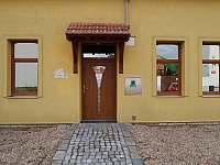 Desítka Rakvice - rekreační dům ubytování Rakvice