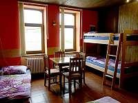 Pokoj 1 - rekreační dům k pronájmu Rakvice