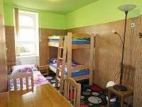 Pokoj 2 - rekreační dům k pronajmutí Rakvice