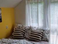 Apartmán ložnice - Bítov