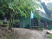 Chata Zuzana - chata ubytování Bítov - 5