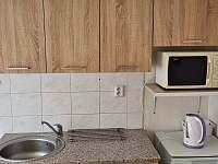 Kuchyň apartmán - Bítov