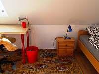 Pokoj č.4 - Březí