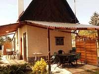 ubytování Znojmo - Suchohrdly Chata k pronájmu