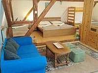 U tety na Moravě - apartmán ubytování Břeclav - 5