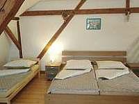 Apartmán na horách - dovolená Břeclavsko rekreace Břeclav
