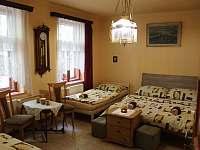 ubytování Lyžařský areál Němčičky v apartmánu na horách - Břeclav
