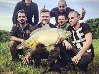 rybaření - Břeclav