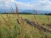 Okolí chaty - Starý Hrozenkov
