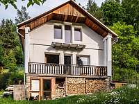 Rekreační dům na horách - dovolená Bílé Karpaty rekreace Starý Hrozenkov