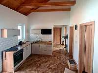 2 Domečky - rekreační dům - 14 Dobré Pole