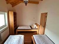 2 Domečky - rekreační dům - 31 Dobré Pole