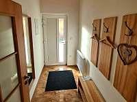 2 Domečky - rekreační dům ubytování Dobré Pole - 9