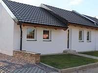 2 Domečky - rekreační dům k pronájmu - 6 Dobré Pole
