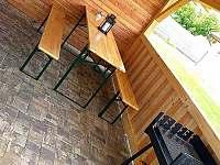 2 Domečky - pronájem rekreačního domu - 7 Dobré Pole
