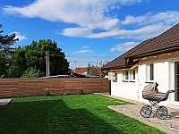 2 Domečky - rekreační dům k pronájmu - 3 Dobré Pole