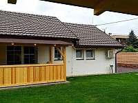 2 Domečky - rekreační dům ubytování Dobré Pole - 2