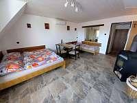 Apartmán u Adamů - apartmán k pronajmutí - 8 Mutěnice