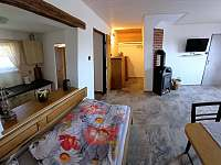 Apartmán u Adamů - apartmán k pronajmutí - 11 Mutěnice