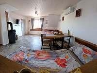Apartmán u Adamů - apartmán k pronájmu - 10 Mutěnice