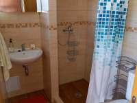 Koupelna - Mutěnice