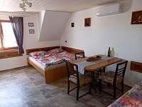 Pokoj - apartmán k pronájmu Mutěnice