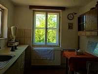 Kuchyň - Valašské Klobouky