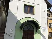Olbramovice ubytování 12 lidí  ubytování