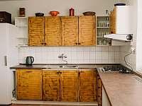 kuchyň - Kostice