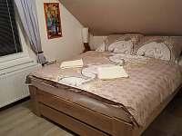 Vnorovy ubytování 10 lidí  ubytování