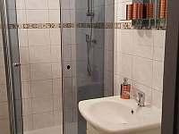Dvoulůžkový pokoj s koupelnou - Vnorovy - Lidéřovice