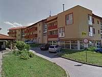 Levné ubytování na Jižní Moravě Apartmán na horách - Mikulov na Moravě