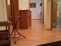 předsíň - apartmán ubytování Mikulov na Moravě