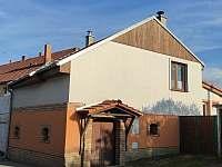 Vinný sklípek U Martinovy stezky Drnholec - apartmán ubytování Drnholec
