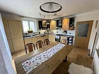 Kuchyň - pronájem apartmánu Břeclav - Poštorná