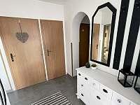 Předsíň - pronájem apartmánu Břeclav - Poštorná